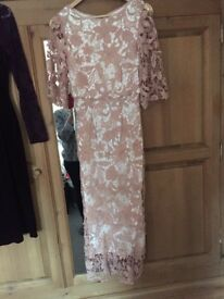 Brand new with tags size 8 D.ANNA dress