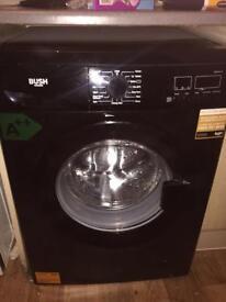 BUSH Washing Machine WMNS941W / 941B
