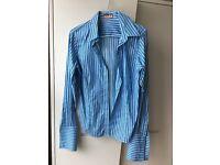 Thomas Pink woman's shirt, size 8, nearly new