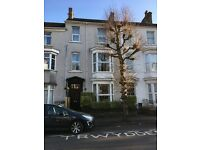 Your forever home - in beautiful coastal Swansea. Period townhouse, 4 bedrooms, 2 bathrooms.