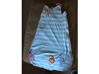 The Gro Company toddler sleeping bag 2.5 tog (18-36mths)