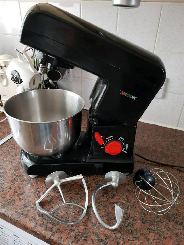 Electric mixer