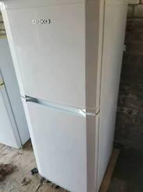 Beko fridge freezer for sale good clean condition