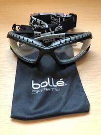 Bollé Safety Glasses