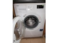 Beko digital washing machine in mint condition for urgent and quick sale £65