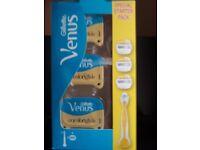 Gillette Venus Comfort Glide Starter Kit
