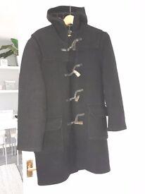 Peter Werth medium coat
