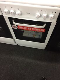Brand new elictric cooker