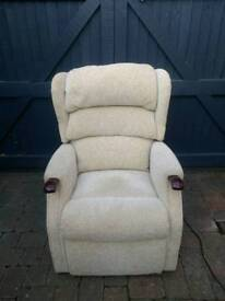 Celebrity westbury riser recliner Armchair - Delivery & Set Up Available