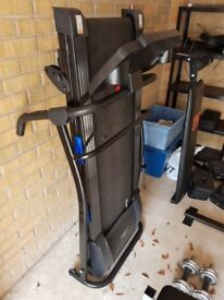 Treadmill for sale, great condition!