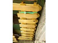 SOLD! Garden Items edging/fencing