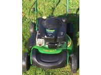 John Deere JS63V Self Propelled Mulch Mower