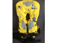 Child's life jacket / buoyancy aid