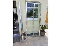 Shower door for £10