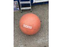 DORE Exercise/Swiss Ball