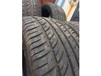 4 Tyres 215/50/R17