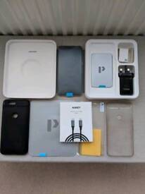 Google/Huawei Nexus 6P Silver 32GB *IMMACULATE* *unlocked*