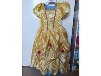 Girls disney/other dressing up dresses all for £5