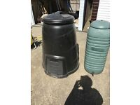 Large composter free to any one who wants it! Must pick not delivered