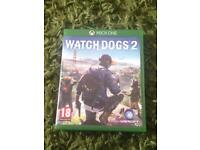 Watch dogs 2 :)