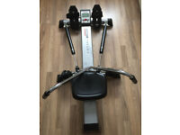 Rowing MAchine Kettler Favorite Used