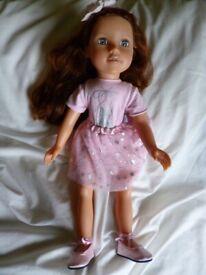 DesignaFriend Doll