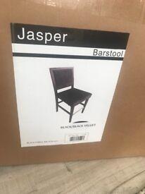 Beautiful black chair