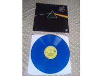 Pink Floyd The Dark Side Of The Moon - SHVLA.804