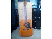 Guitar. 6 String. £60.
