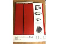 Joblot 50 X iPad 2, 3, 4 and airs also Mini Maroo Brand italian leather high Quality