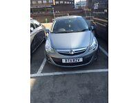 Vauxhall Corsa 1.2 SXI 16v 5dr