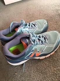 New Balance Running Shoes/Trainers (Size 5.5)