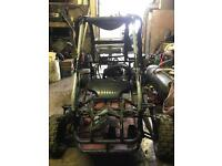 110cc Kids off road buggy