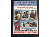 Carpet cleaning we cover Coventry, Stratford& Warwickshire