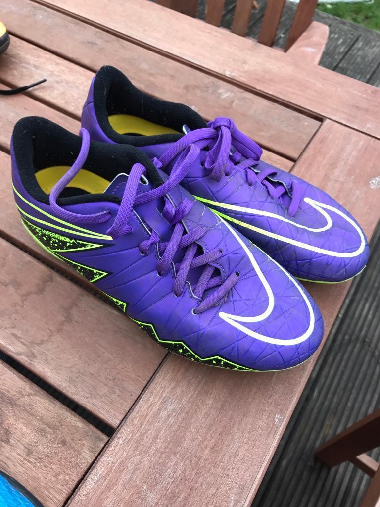 Nike football boots size 3.5in Norwich, NorfolkGumtree - Nike football boots size 3.5 like new, worn a couple of times. Hellesdon area
