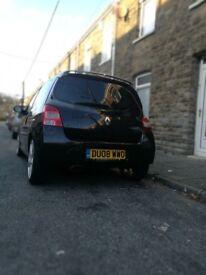 Renault twingo gt turbo 1.2