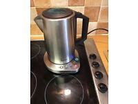 Wifi kettle