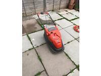 Flymo 350 (grass cutter / lawn mower)