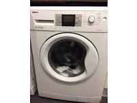 Beko Excellence ECO WMB 81445 LW Washing Machine - 8KG, 1400 RPM & A+++