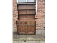 Old Charm / Jaycee Welsh Dresser