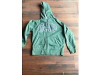 Boys GAP Hoodies size 8 years
