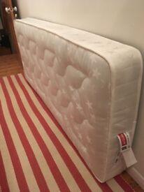 Single bed mattress 75x175