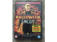 Halloween - Uncut DVD (Rob Zombie reboot)