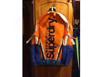 NEW SUPERDRY BAG