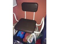 Bath chair for sale