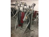 HAMMER STRENGTH MTS ISO LATERAL INCLINE PRESS FORSALE!!