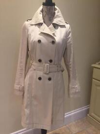 Ladies Trench Coat original price £99.00