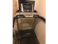 Treadmill Lifefitness F3