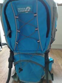 Neverland baby carrier backpack