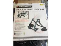 Indoor bike trainer £25